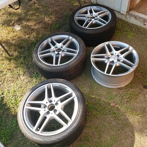 Wheels AMG for Sale in Madera, CA