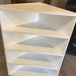 Corner Shelf for Sale in Cleveland, OH
