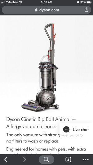 Dyson vacuum for Sale in Tacoma, WA