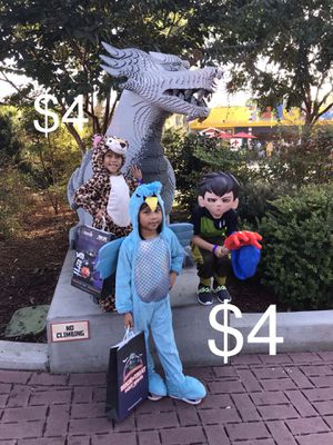 Kid's Halloween costume for Sale in Glendora, CA