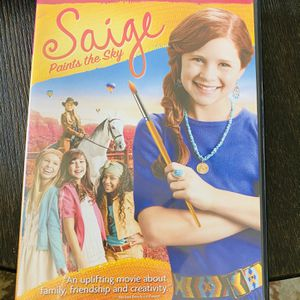 American Girl Doll Sage Movie for Sale in San Diego, CA