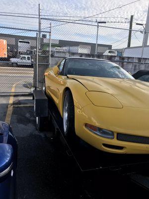 2000 corvette all body panels for Sale in Pembroke Pines, FL