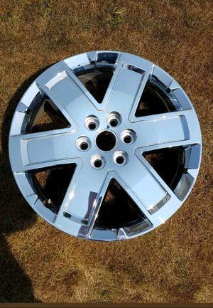 Chrome Rim for Sale in New Lenox, IL