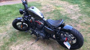 2014 Harley Davidson Sporster 48 3K and change miles for Sale in Port Orchard, WA