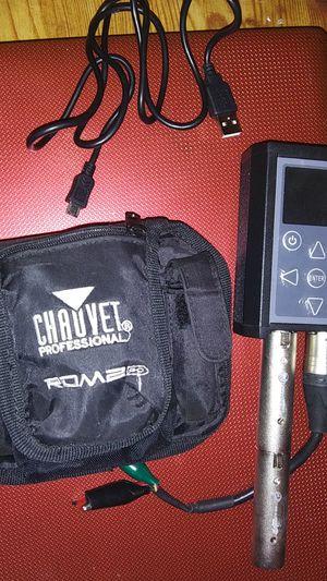 Chauvet professional rdm2 go for Sale in Auburndale, FL