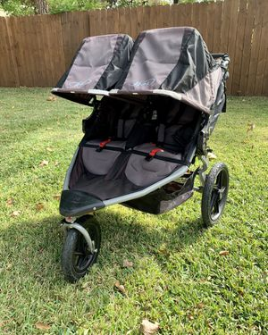 Bob Double Jogging Stroller for Sale in Haltom City, TX