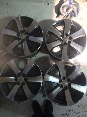 2018 Traverse Wheels for Sale in Chico, CA