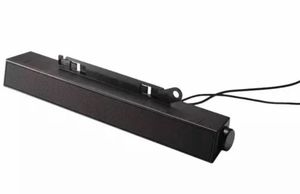Dell OC730C FOR AX510 Computer Monitor Speakers Sound Bar Black NEW for Sale in Orlando, FL