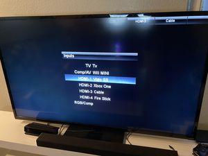 """Vizio 60"""" 1080p for Sale in Santa Ana, CA"""