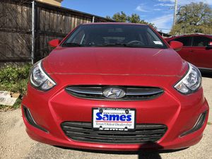 2017 Hyundai Accent for Sale in Austin, TX