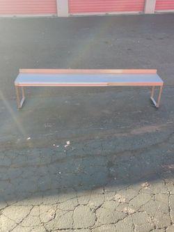 Restaurant Make Table Shelf for Sale in Columbus,  OH