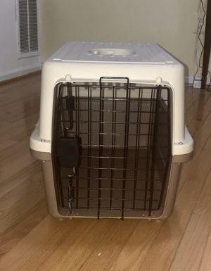 Dog crate for Sale in Burtonsville, MD