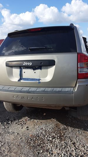 2009 Jeep Compass for parts for Sale in Houston, TX
