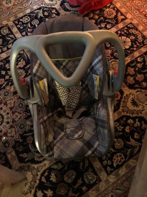Car seat rear facing for Sale in Roanoke, VA
