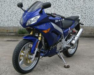 250cc sport bike for Sale in San Marcos, TX