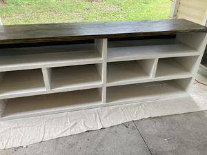 "84"" Handmade console table for Sale in Melbourne, FL"