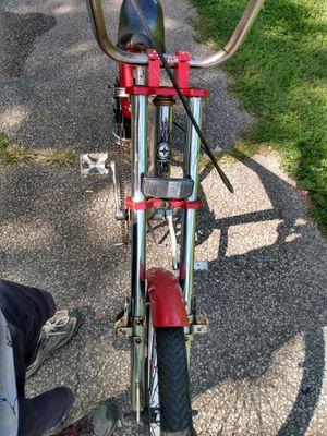 Schwinn chopper bike for Sale in Cleveland, OH