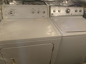 Maytag Washer and Kenmore Dryer for Sale in Fort Washington, MD