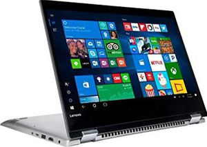 Lenovo Ideapad 2 in 1 Touchscreen Laptop, 14'' Display, 4GB RAM for Sale in Vancouver, WA