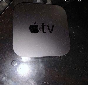 Apple Tv 4k 64g for Sale in Fontana, CA