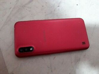 Samsung Galaxy A01, Factory Unlocked Excellent Condition Almost LiKe NeW for Sale in Fort Belvoir,  VA