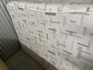Full size mattress and box spring for Sale in Baltimore, MD