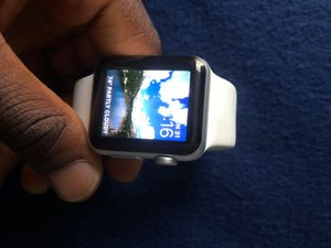 Apple Watch Series 1 (Fully Operational) and unlocked for Sale in MD, US