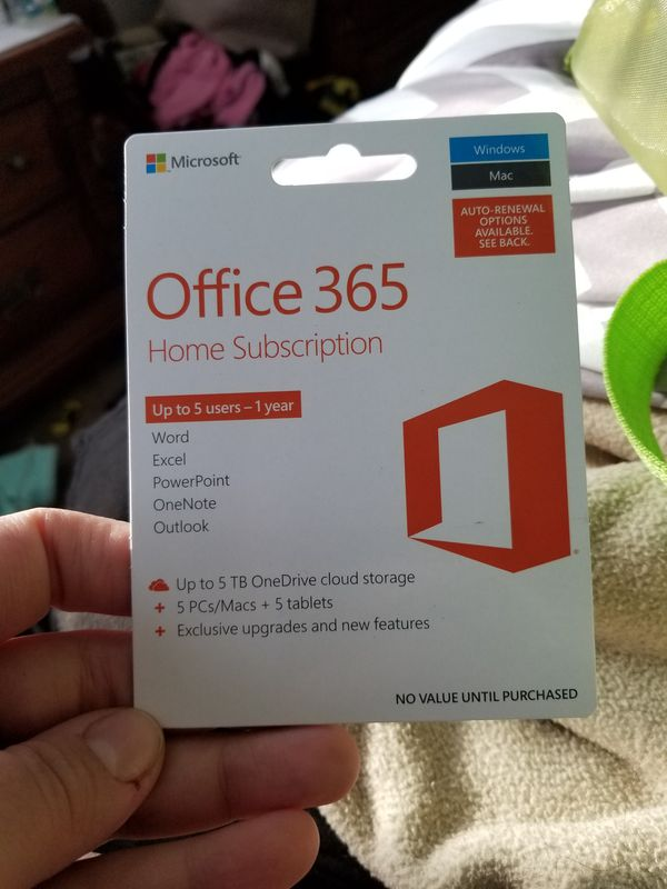 Microsoft office 365 and antivirus