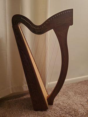 29-string harp for Sale in Harrisburg, PA