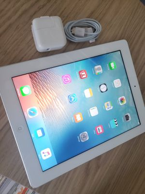 iPad 3rd Generation WiFi With Excellent Condition for Sale in Springfield, VA