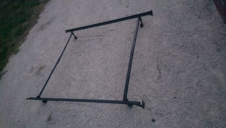 Queen bed frame for Sale in Abilene,  TX