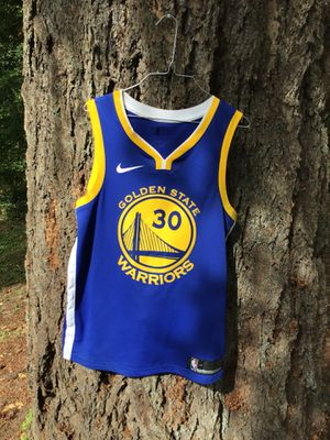 Steph Curry, Nike, Large, GSW for Sale in Portland, OR