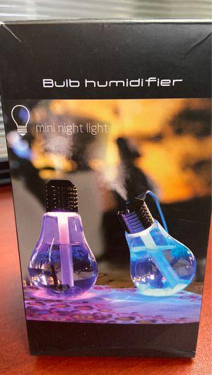 Mini humidifier for Sale in Manassas, VA