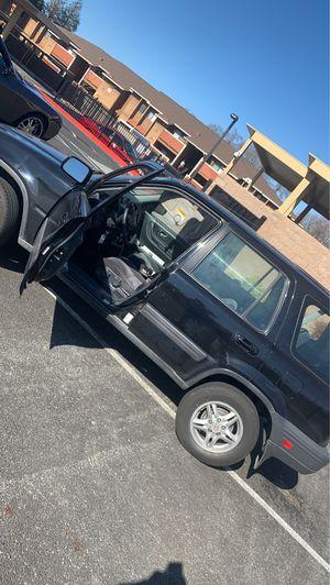 Honda crv for Sale in Pittsburg, CA