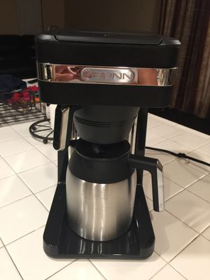 BUNN thermal coffee maker for Sale in Las Vegas, NV