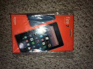 Tablet fire 7 8GB for Sale in Washington, DC