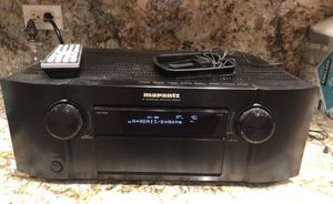 Marantz Audio Video A/V Surround Receiver Model #SR5005 for Sale in Norridge, IL