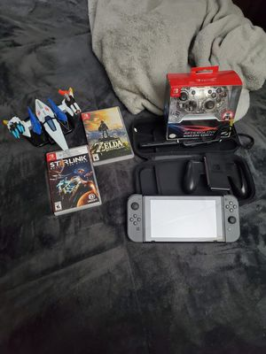 Nintendo Switch and more for Sale in Swatara, PA