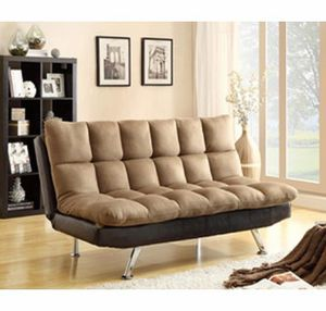 Futon sofa bed ( new ) for Sale in Hayward, CA