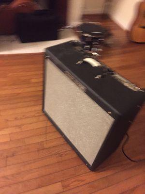 Fender Hot Rod Deville III for Sale in Washington, DC