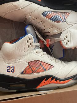 Air Jordan's 5 Retro for Sale in Youngsville,  NC