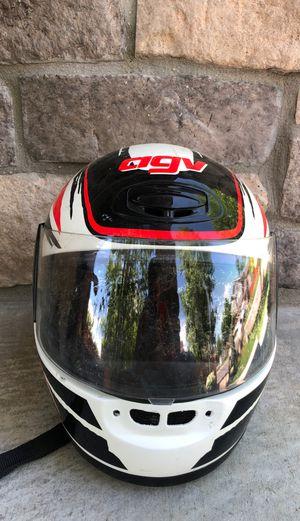 Agv motercycle helmet! for Sale in Thornton, CO
