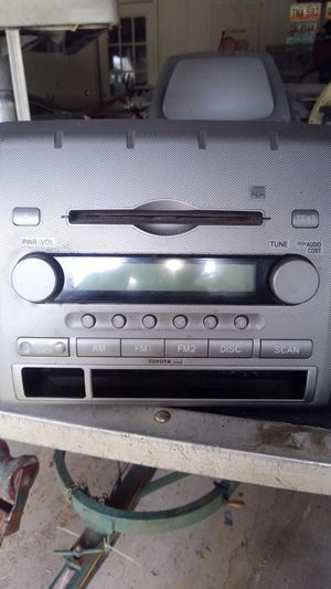Factory radio for Sale in Dublin, GA