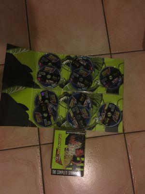 Dragon Ball GT Anime Series for Sale in Laredo, TX