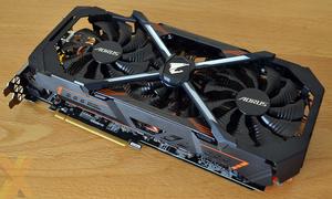 Gigabyte Aorus 1080ti GeForce GTX - 11GB - RGB / Better than 2070 Super for Sale in Beaverton, OR