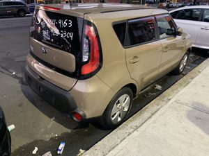 Kia Soul salvage for Sale in The Bronx, NY