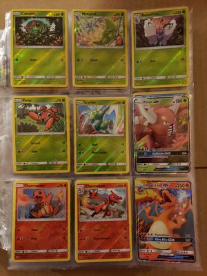 Hidden Fates Pokemon Cards for Sale in Sudley Springs, VA