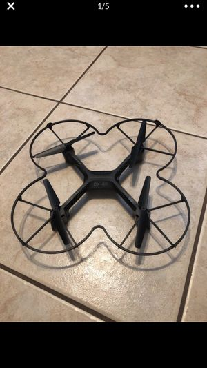 DX-4 Sharper Image Drone with camera for Sale in Pembroke Pines, FL