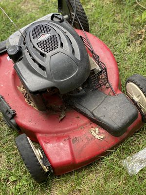 Mowing for Sale in Columbia, MO