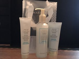 Mary Kay skin and cologne products for Sale in Lakeland, FL
